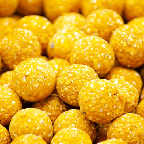 Tutti frutti (Ball Pellet)