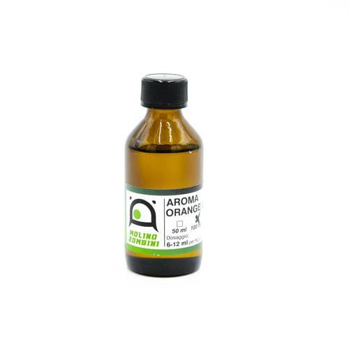 AROMA ORANGE OIL
