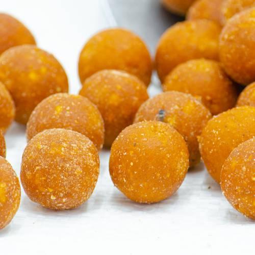 Boilies Tutti Frutti 20mm