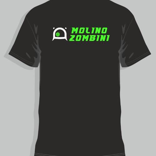 Polo Molino Zombini